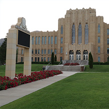 Ogden High School image